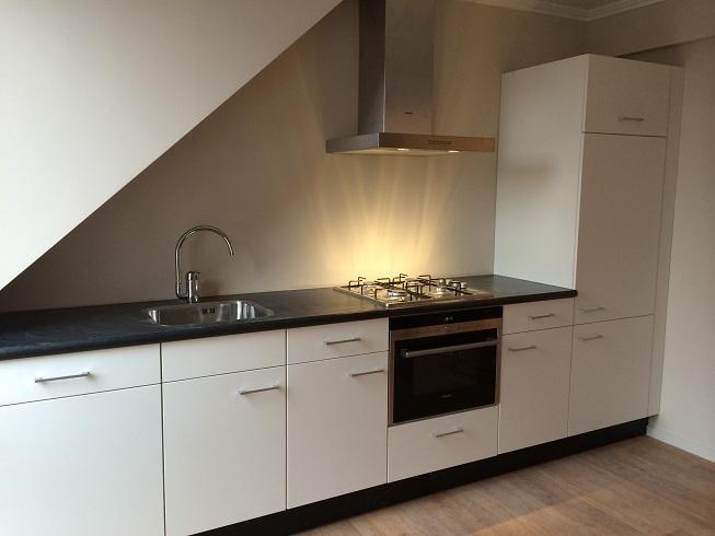 Keuken in appartement  Arnhem
