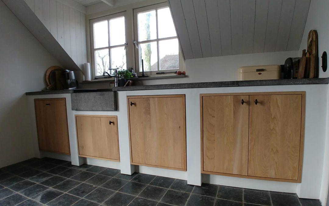Keuken Putten